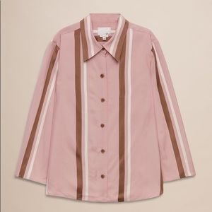 Le Fou by Wilfred for Aritzia - Racine Blouse XXS